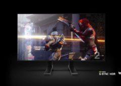 Predator Big Format Gaming Display